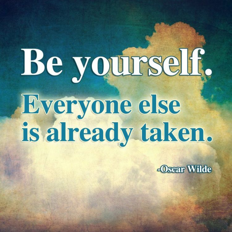 Be Yourself Quotes Images (3)