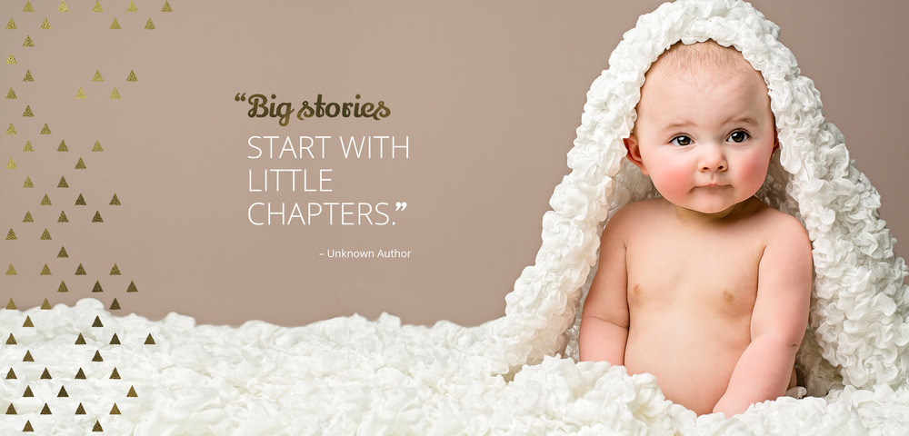 Baby Girl Quotes & Sayings About Little Girl's With Images