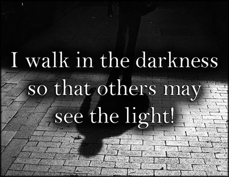 Best Dark Quotes About Life (2)
