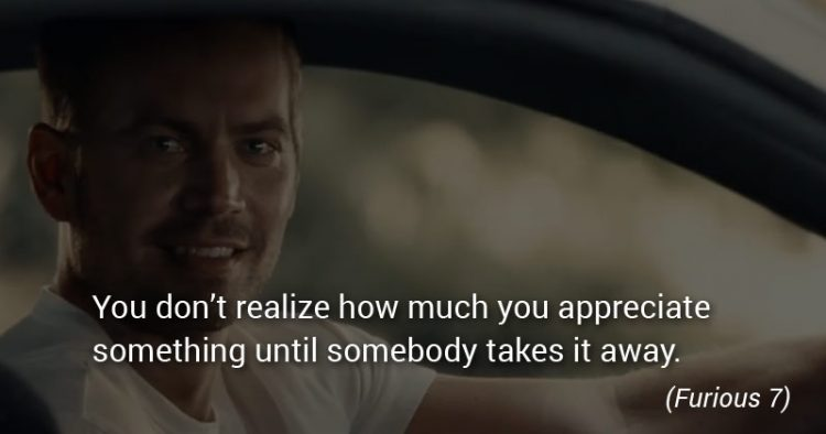Best Fast And Furious Quotes (10)