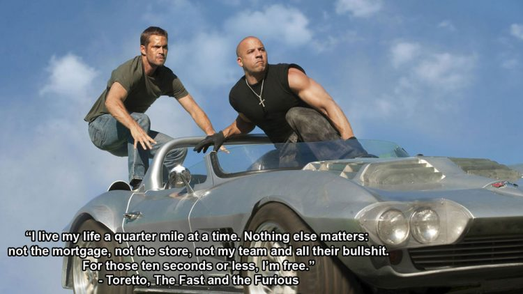 Best Fast And Furious Quotes (11)