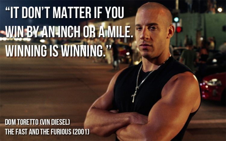 2 Fast 2 Furious Quotes Image Quotes At Hippoquotes Com: Best Quotable Lines From The Fast And The Furious Movie