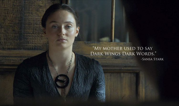 Best Game of Thrones Quotes (9)