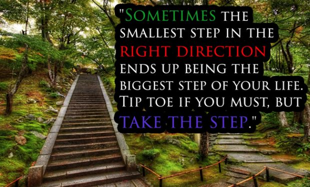 Best-Inspirational-keep-going-quotes-about-take-the-step