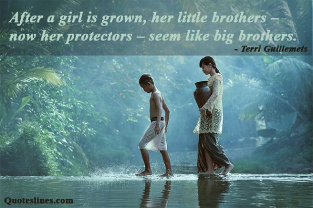 Brother-and-sister-quotes-on-protection
