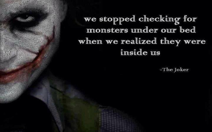 Best Joker Quotes And Sayings Images