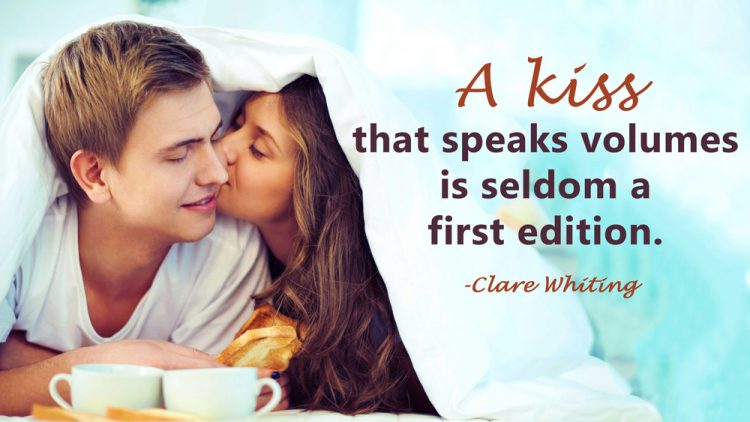 Cute Kissing Quotes Images (4)