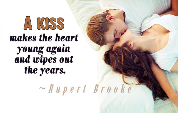 Cute Kissing Quotes Images (5)