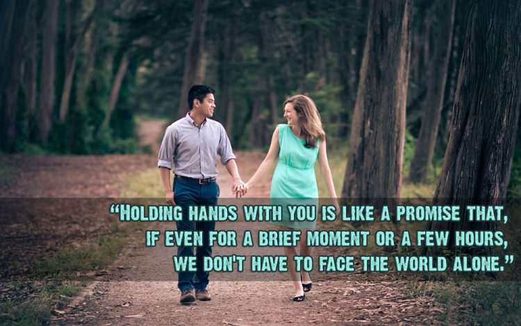Cute Love Couple Sayings