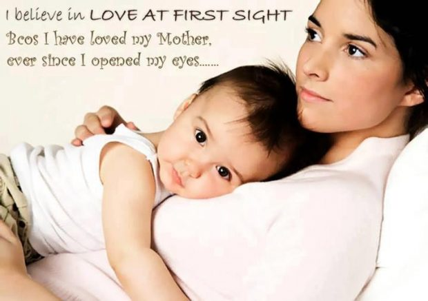 Cute Mom Quotes For Son (2)
