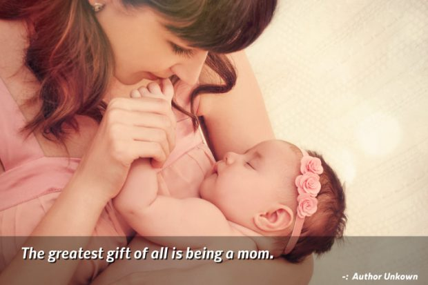 Cute Mom Quotes Pictures (4)