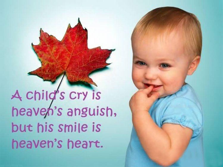 popular smiling baby sayings tumbler