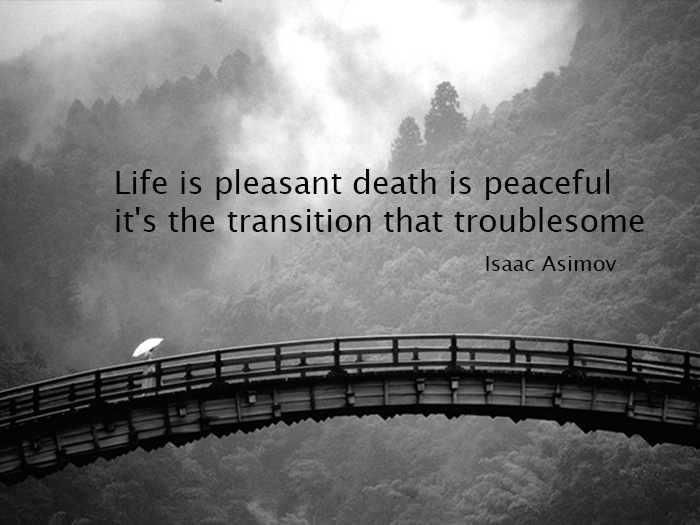 15 Famous Quotes About Death And Dying