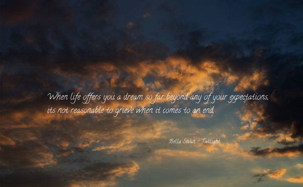 Famous Dream Quotes and Sayings (3)