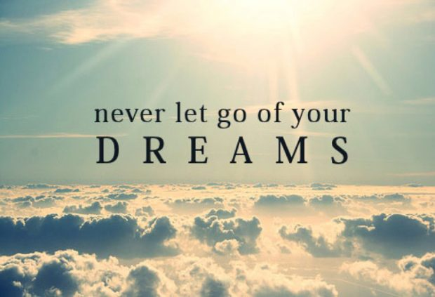 Famous Dream Quotes and Sayings (4)