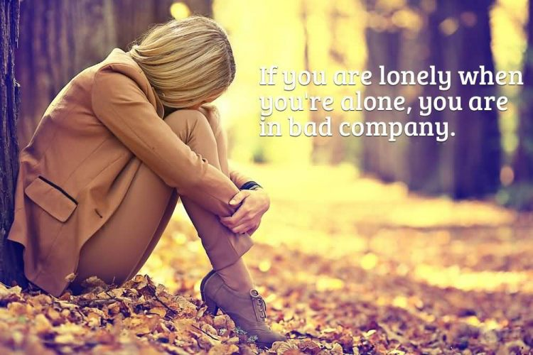 Famous Loneliness Quotes (4)