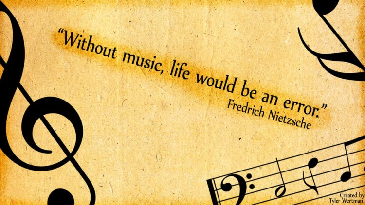 Famous Music Quotes for Facebook (3)