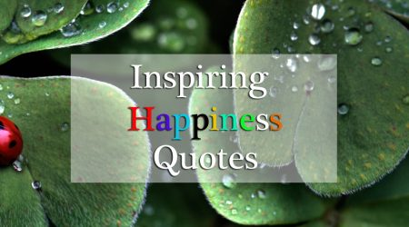 Famous Quotes About Happiness (1)
