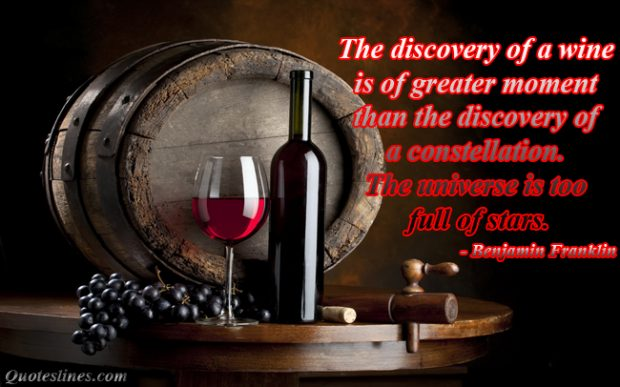 Best Wine Quotes Funny And Famous Wine Quotes With Picture
