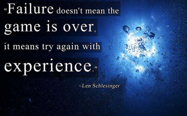 Famous-failure-quotes-by-Len-Schlesinger