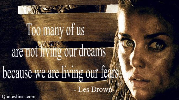Fear-quotes-on-living-with-images