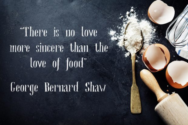 Food-lover-quotes-with-images