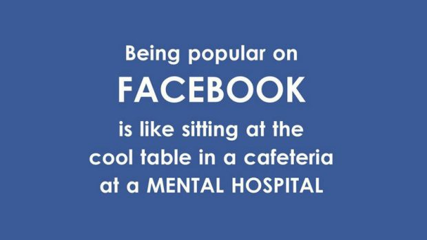 Funny Facebook Quotes Images (2)
