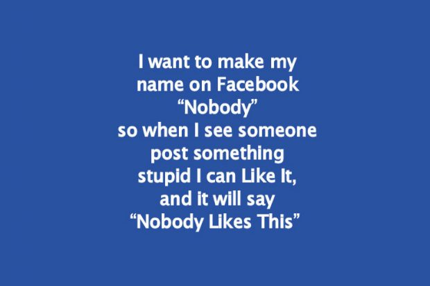Funny Facebook Quotes Images (5)