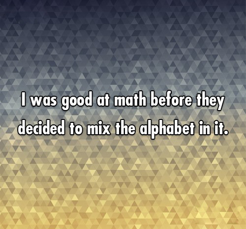 Funny Math Quotes (9)