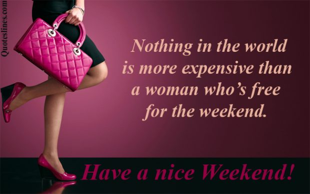 Funny-weekend-quotes-about-girls