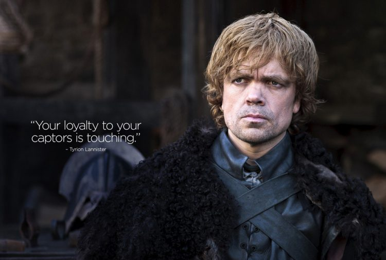 Game of Thrones Famous Quotes (2)