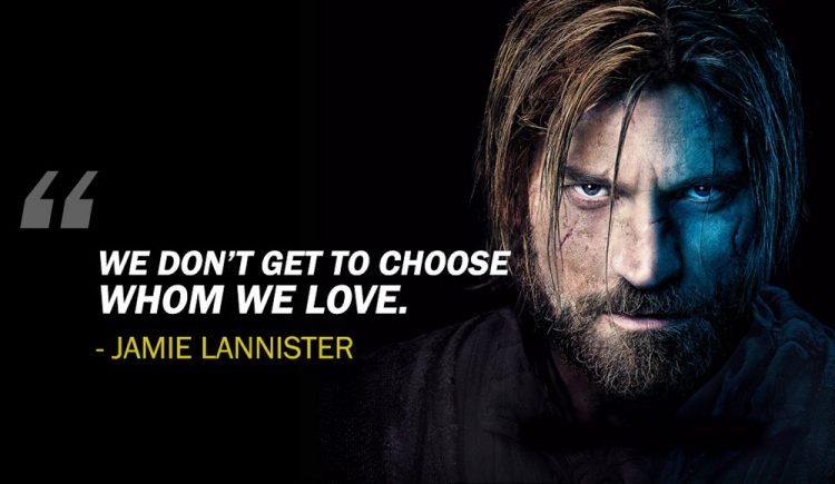 Game of Thrones Famous Quotes (8)