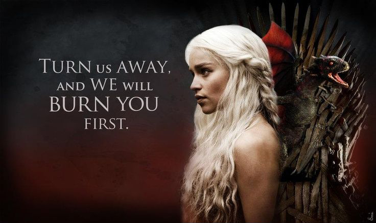 Game of Thrones Famous Quotes (9)
