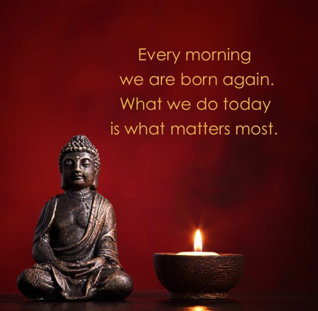 Good-Morning-Buddha-Quotes-on-karma-Sayings