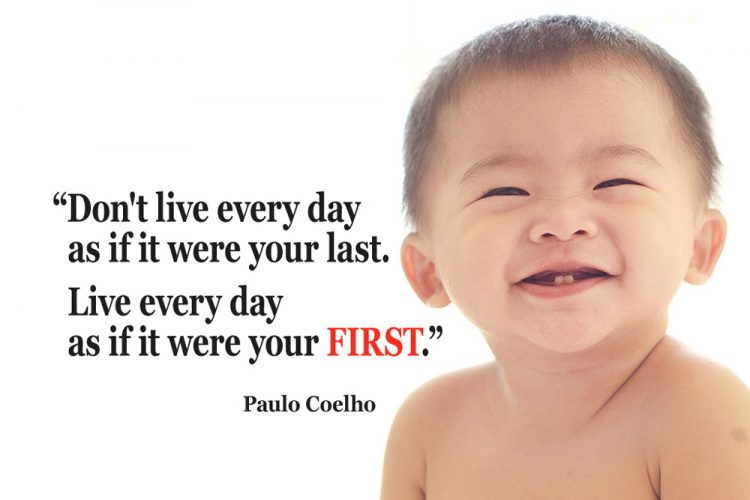 best smiling baby quotes