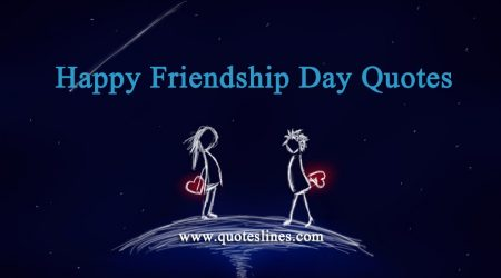 Happy Friendship Day Quotes Images