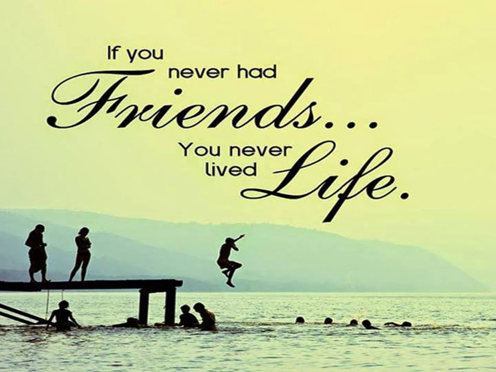 Happy Friendship Day Quotes and Sayings (1)