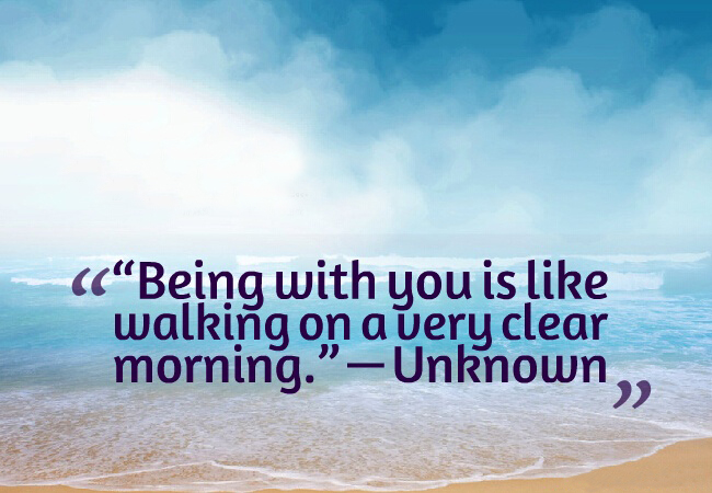 Inspirational Love Sayings and Quote