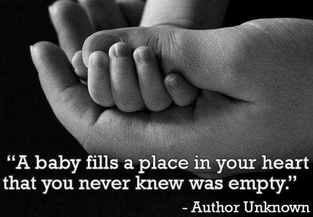 Inspirational Pregnancy Quotes Images (7)