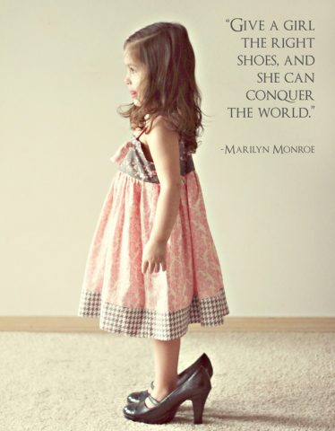 Inspirational-girls-quotes-with-baby-girl-images