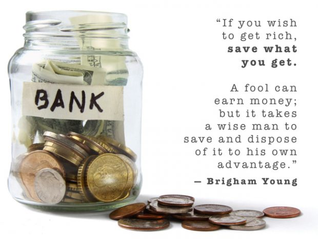 Saving Money Quotes & Inspirational Money Quotes Pictures