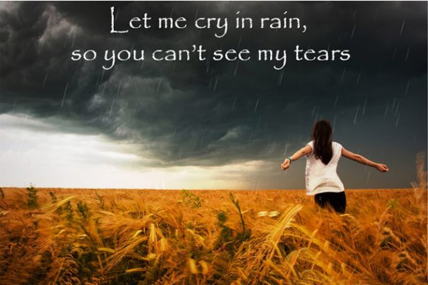 Let-me-cry-in-rain-love-failure-quotes