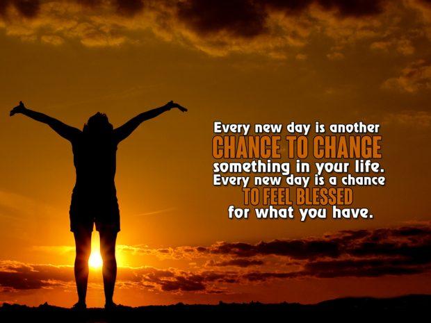 Life Changing Inspiring Sayings