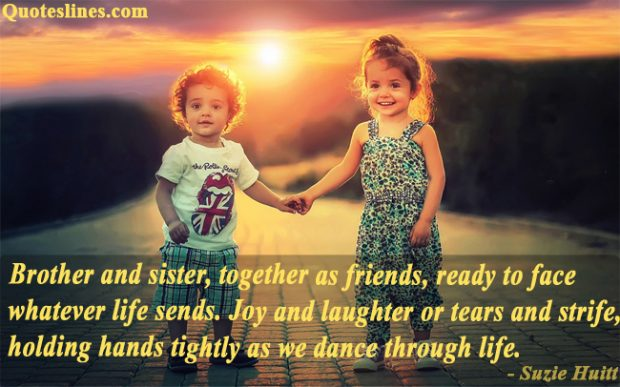 Lovely-and-small-brother-and-sister-quotes-images