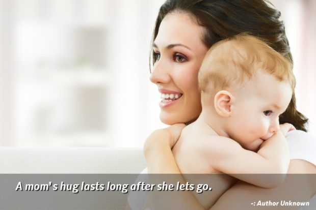 Mom Quotes for Daughter (1)