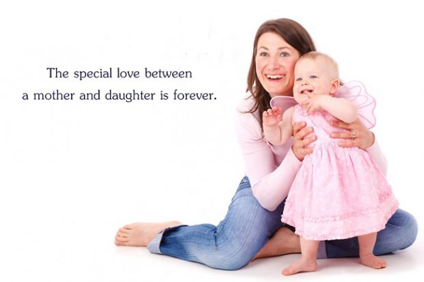 Mother-daughter-quotes-on-love
