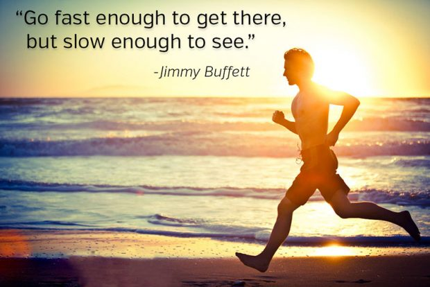 15 motivational running quotes with pictures to keep you