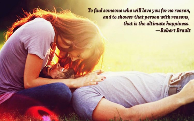 Quotes About First Love