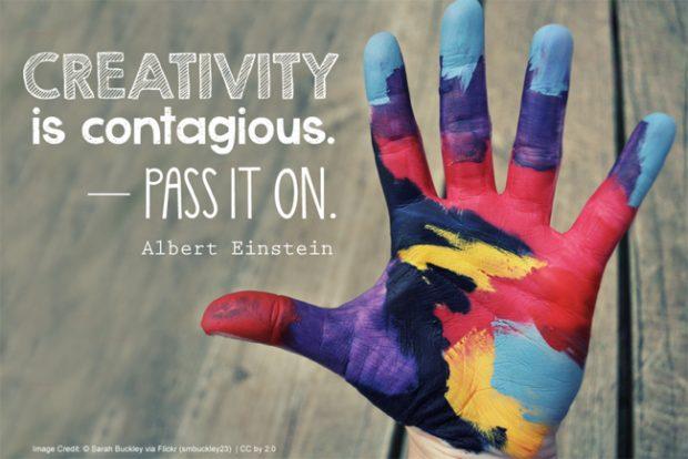 Short-creativity-quote-by-einstein