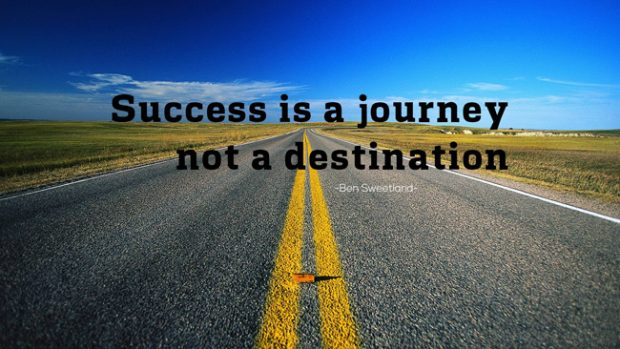 Success-in-a-journey-not-a-destination